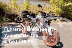 Klasse-A1-Yamaha-mt125